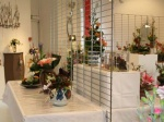 Exposition : art floral